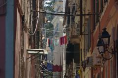 Destinations Corfu