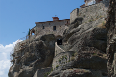 Destinations-Meteora
